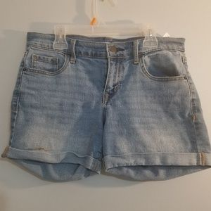 Old navy womens shorts size 4
